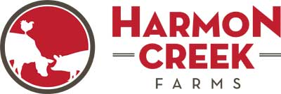 Harmon Creek Farm Logo